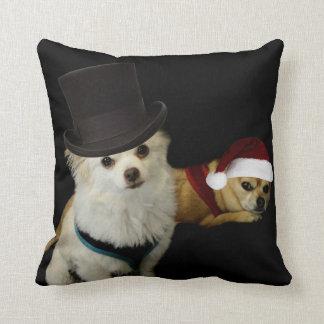 Pepi & Suki Cushion