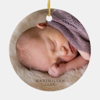 Pepparkakor Christmas Christmas Ornament