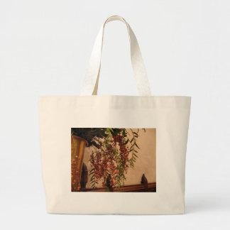 Pepper Berries Canvas Bags