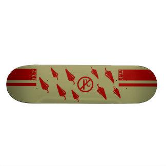 Pepper Board 20.6 Cm Skateboard Deck