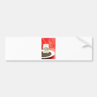 Pepper Bumper Sticker