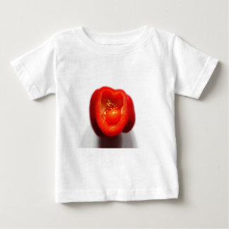 Pepper growth baby T-Shirt