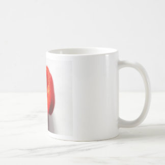 Pepper growth coffee mug