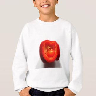 Pepper growth sweatshirt