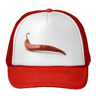 Pepper Power Hat
