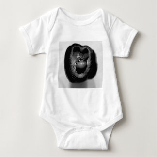 Pepper reproduction baby bodysuit