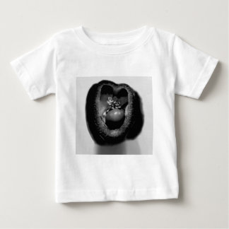 Pepper reproduction baby T-Shirt