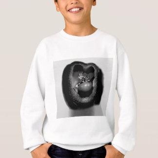 Pepper reproduction sweatshirt
