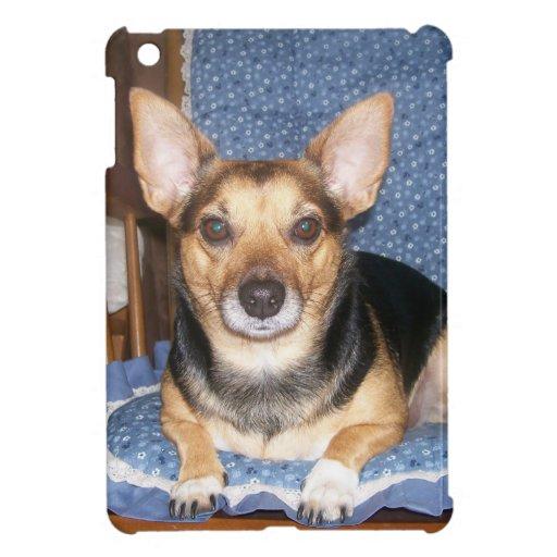Pepper the Dog iPad Mini Covers