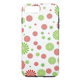 Peppermint iPhone 8 Plus/7 Plus Case