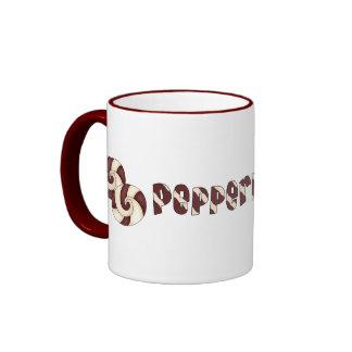 Peppermint Mug