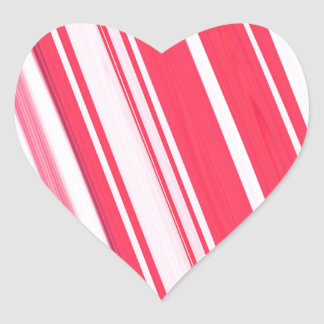 Peppermint Stick Stickers