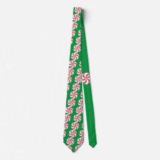 Peppermints Tie
