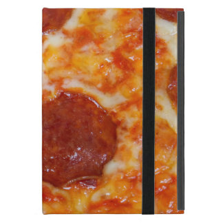 Pepperoni Pizza Case For iPad Mini