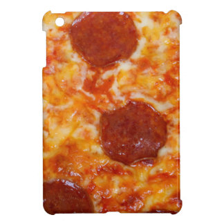 Pepperoni Pizza Case For The iPad Mini