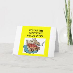 pizza lover cards invitations zazzle co uk
