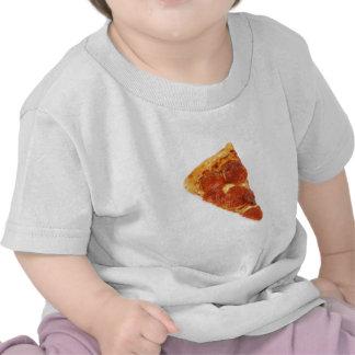 Pepperoni Pizza Slice T Shirts