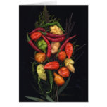 Peppers Greeting Cards