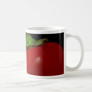 Peppers Red Stems Coffee Mugs