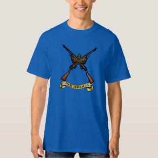 Per Ardua T-Shirt