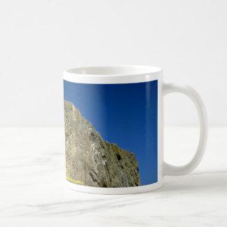 Perce Rock, Gaspe, Quebec, Canada rock formation Coffee Mug