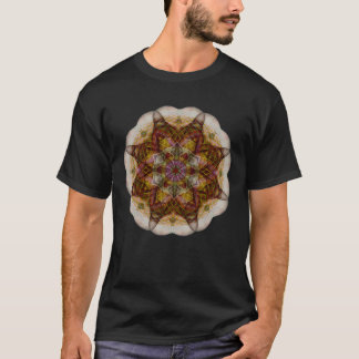 Perception Mandala 1 T-Shirt