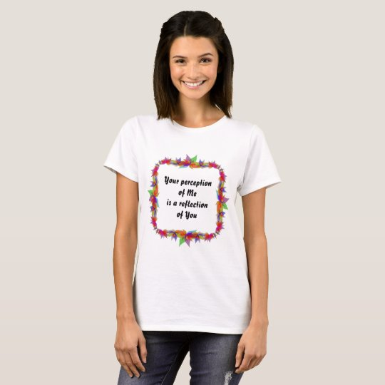 Perception - Truth and Lies T-Shirt