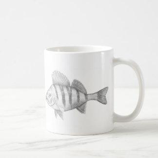 Perch Mug