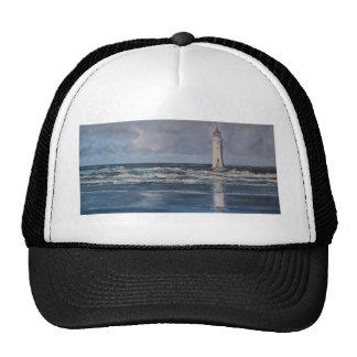 Perch Rock Lighthouse Cap