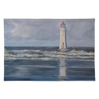 Perch Rock Lighthouse Placemat