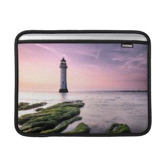 Perch Rock Lighthouse Sleeve For MacBook Air