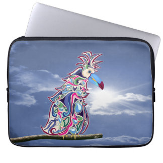 Perched Laptop Computer Sleeve