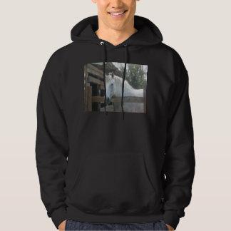 Percheron Draft Mare Sweatshirt