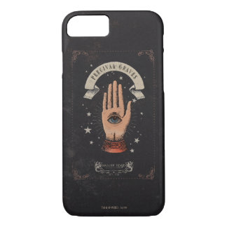 Percival Graves Magic Hand Graphic iPhone 8/7 Case