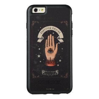 Percival Graves Magic Hand Graphic OtterBox iPhone 6/6s Plus Case