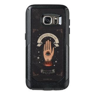 Percival Graves Magic Hand Graphic OtterBox Samsung Galaxy S7 Case