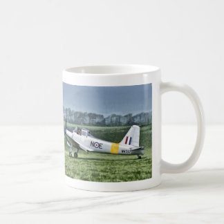 Percival Provost T1 Coffee Mug