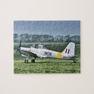 Percival Provost T1 Jigsaw Puzzle
