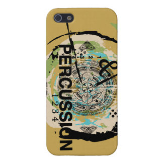 Percussion iPhone 5 Case