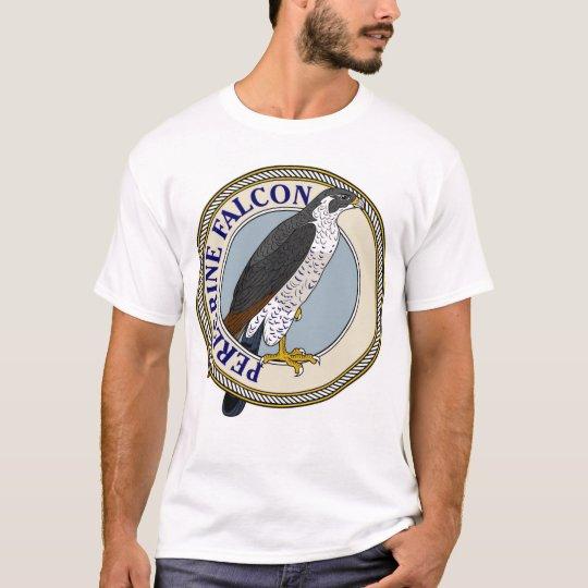 Peregrine Falcon-M T-Shirt