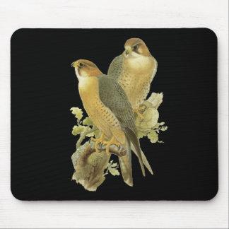 Peregrine Falcon Mouse Mat