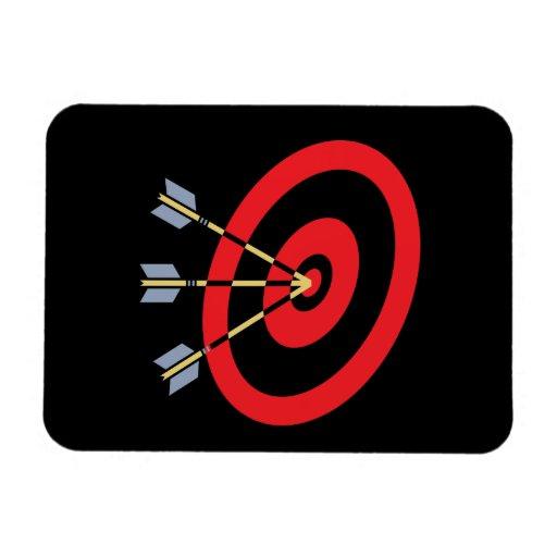 Perfect Aim Magnet