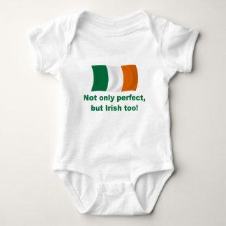 Perfect and Irish Tee Shirt