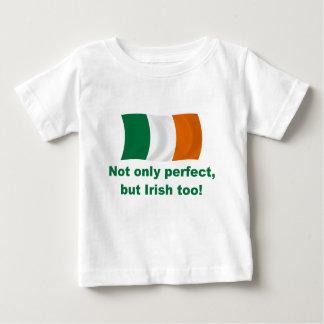 Perfect and Irish Tees