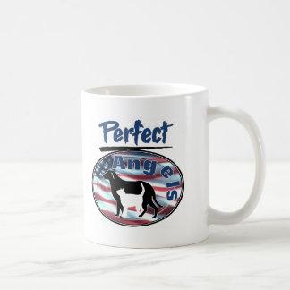 Perfect Angels Basic White Mug