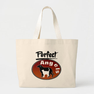 Perfect Angels Jumbo Tote Bag
