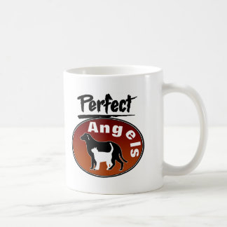 Perfect Angels Classic White Coffee Mug