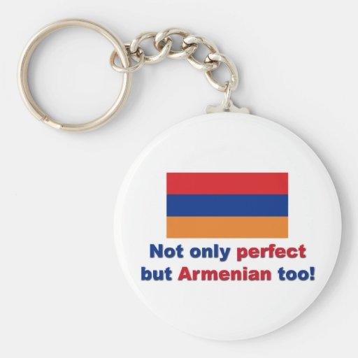 Perfect Armenian Keychains