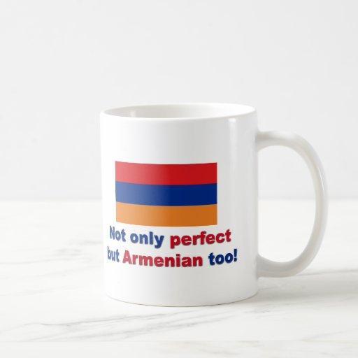 Perfect Armenian Coffee Mugs