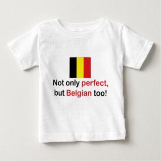 Perfect Belgian Tshirts